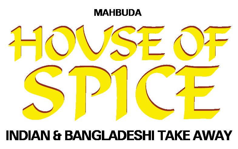 Indian Takeaway in The Bridge DA1 - House of Spice