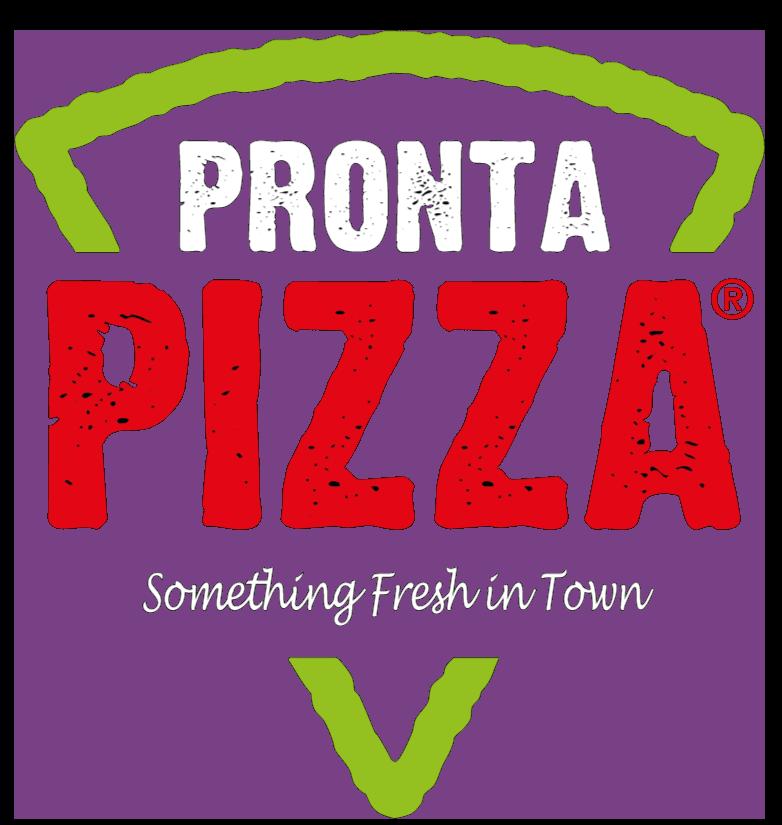 Food Delivery in Parkside Grange NE23 - Pronta Pizza Cramlington