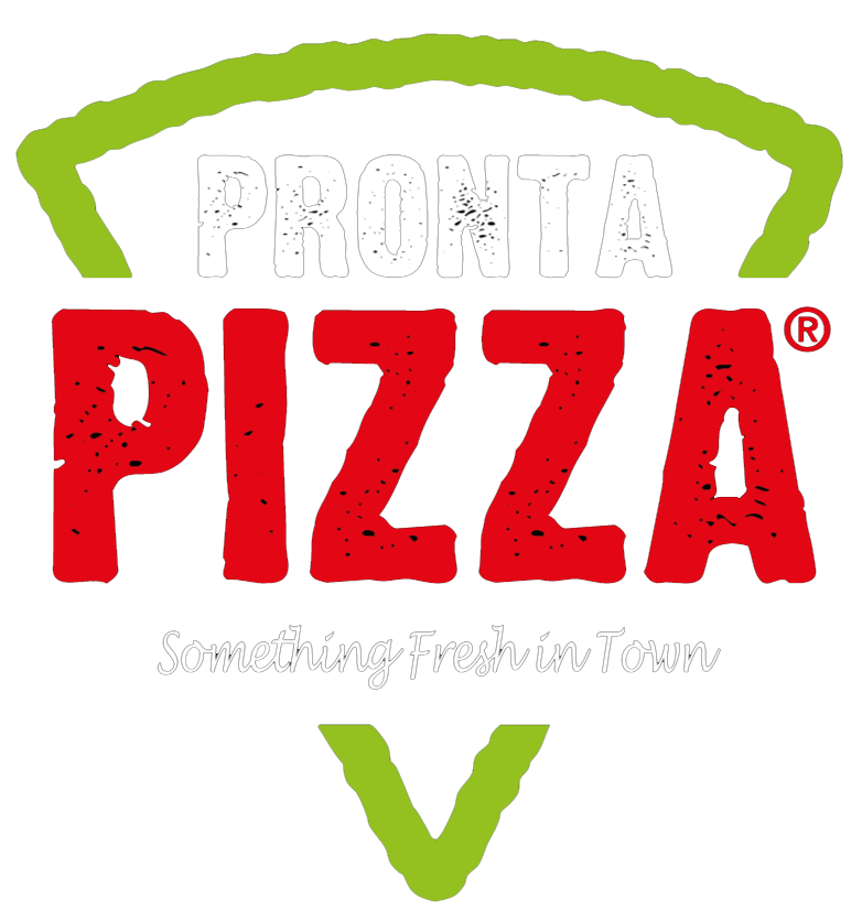 Pizza Takeaway in Whitelea Dale NE23 - Pronta Pizza Cramlington