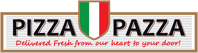 Pizza Pazza Peterborough -Order Online Direct + Get Loyalty Pts