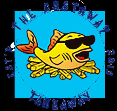 Castaway Takeaway in Delnies IV12 - Castaway