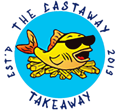 Chippy Delivery in Fishertown IV12 - Castaway
