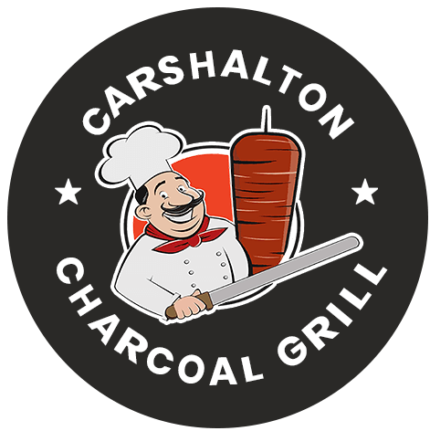 Lunch Takeaway in Woodcote Green SM6 - Carshalton Charcoal Grill
