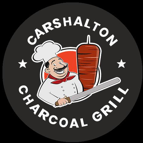 Kebab Takeaway in Woodcote Green SM6 - Carshalton Charcoal Grill