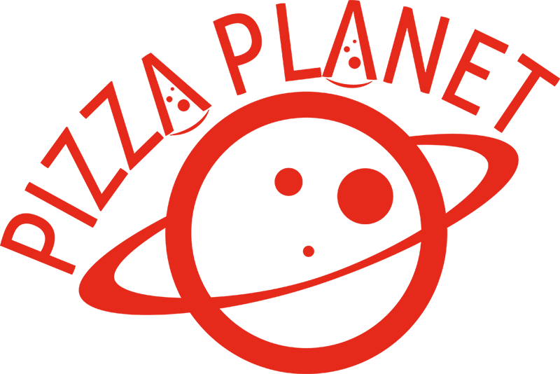 Pizza Delivery in Easton TQ7 - Pizza Planet